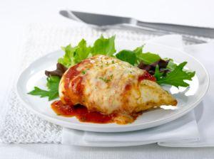 An image of a chicken Parmesan bundle