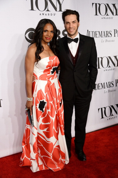 2014 Tony Awards - Arrivals