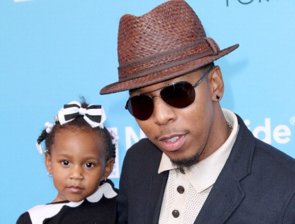 Destin and Deitrick Haddon