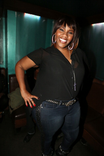 Kelly Price In Concert