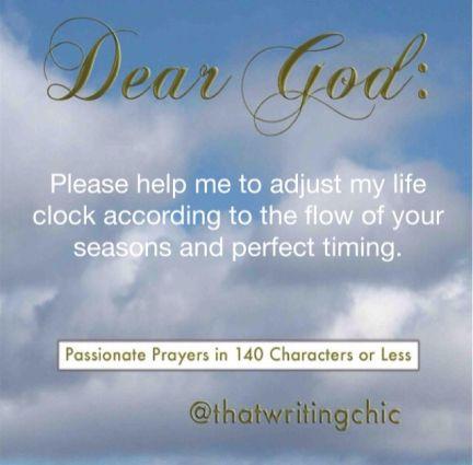 Dear God july 6