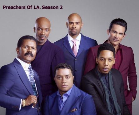 Preachers L.A. season2