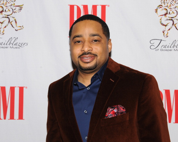 14th Annual BMI Trailblazers Of Gospel Music Awards