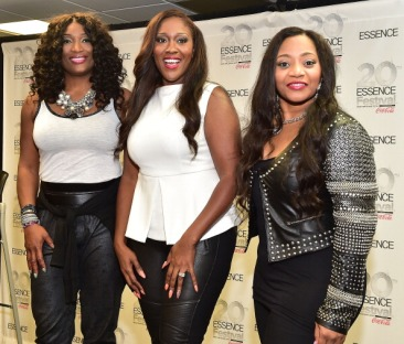 2014 Essence Music Festival - Day 2
