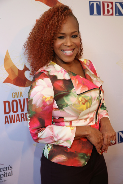 45th Annual Dove Awards - Red Carpet