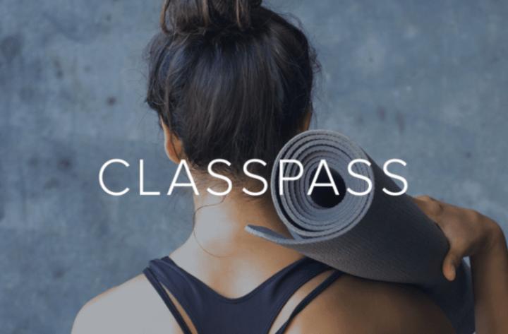 ClassPass Membership, $99