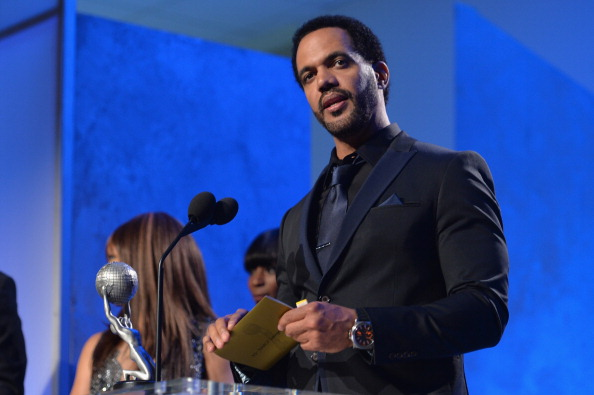 45th NAACP Image Awards Non-Televised Awards Ceremony