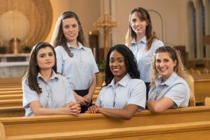 the sisterhood cast