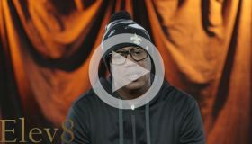 Master P video interview