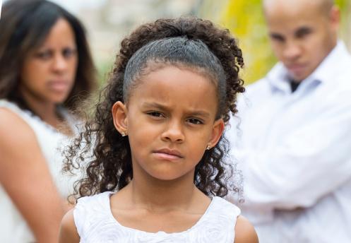 black family crisis