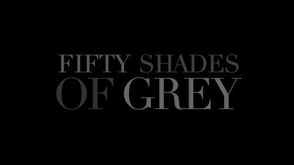 fifty shades grey title