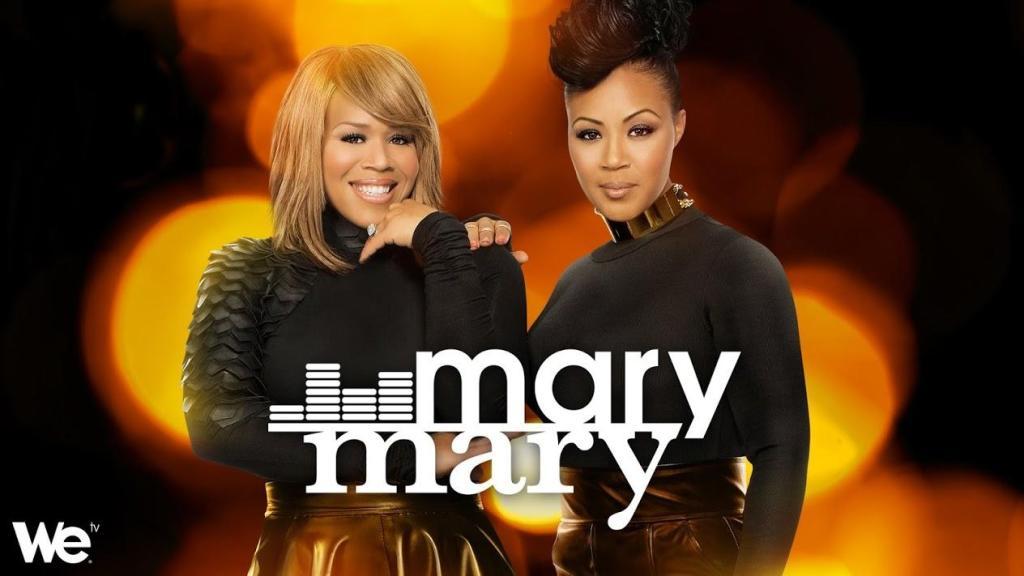 Mary Mary Season 4