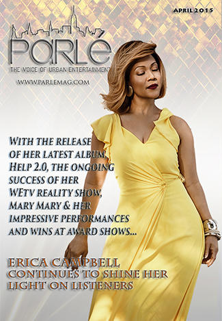 Erica Campbell Cover