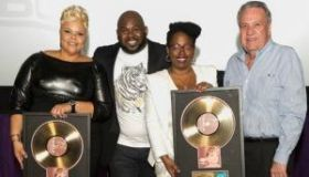 Manns Gold Record