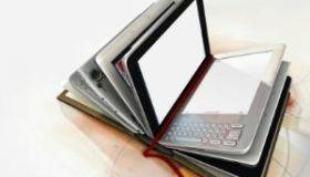 digital books reader