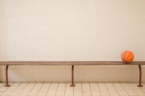 sports bench