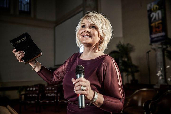 Linda Roark