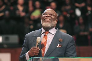 EDS (Pastor E. Dewey Smith) 10 Years Of Pastoring And 25 Years Of Preaching