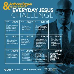 everyday challenge