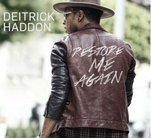 Deitrick Haddon