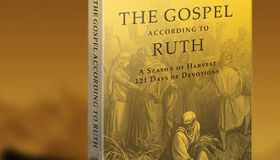 Ruth Book Cover