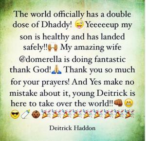 Deitrick Haddon Jr