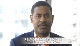 Dr. Otis Moss II
