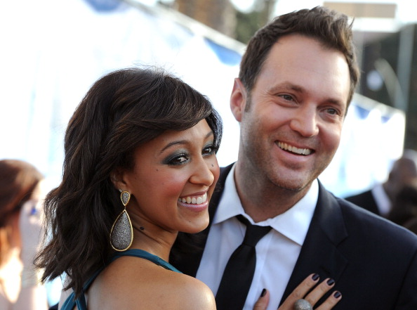 Tamera Housely and Adam Housely