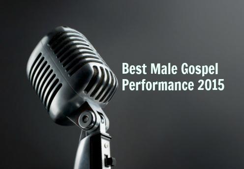 Best Male Gospel Performance