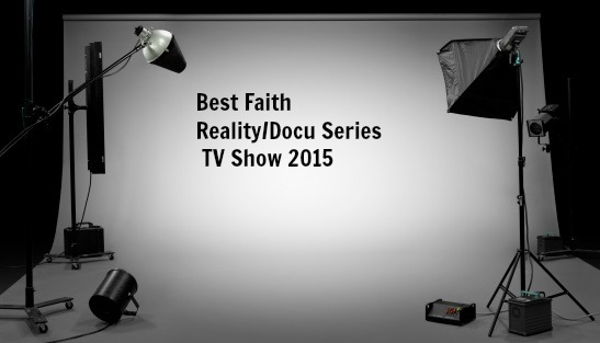 faith reality docuseries