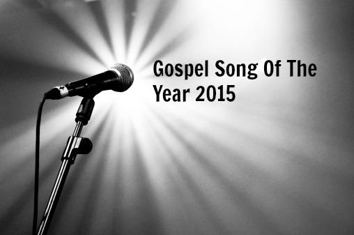 Gospel Song 2015