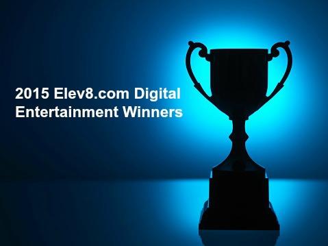 2015 Digital Entertainment Awards