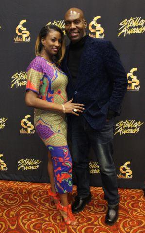 31st Annual Stellar Awards