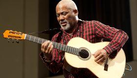 2015 MLK Jazz Journey Concert Featuring Jonathan Butler