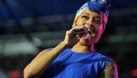 2014 Macy's Music Festival - Day 2