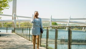 Lifestyled By April Watts: Open Toe Boots