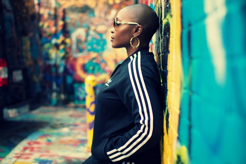 April Watts Fashion