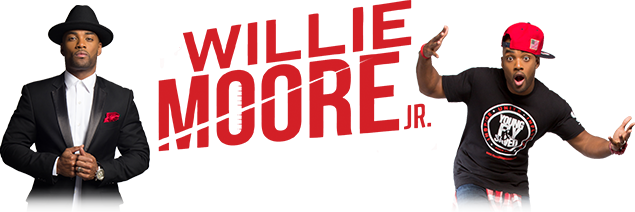 Willie Moore JR Show Category Takeover Images